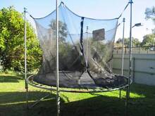 Trampoline 10 ft Hazelwood Park Burnside Area Preview