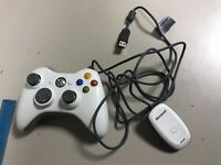 Price reduced!! Microsoft Xbox Controller for Xbox 360 and PC - Good condition