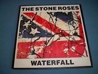 "The Stone Roses: Waterfall & One Love 7"" Vinyl Record"