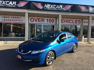 2014 Honda Civic EX AUTO* A/C SUNROOF BACK UP CAMERA 16K