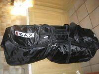NEW - BIG MAX HOUSTON GOLF TRAVEL BAG / COVER