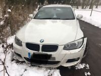 BMW 3 SERIES M SPORT COUPE ** SUMMER BARGAIN**