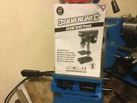 Silverline Drill Press (Pillar Drill)
