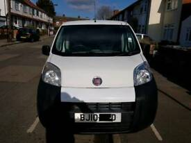 Fiat fiorino similar to nemo, bipper