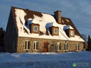373 000$ - Maison à un étage et demi à Jonquière (Arvida) Saguenay Saguenay-Lac-Saint-Jean image 1