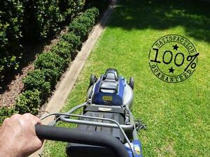 Adelaide #1 Lawn Mowing and Garden Maintenance Seaton Charles Sturt Area Preview