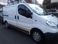 Man with van, heathrow,hounslow,feltham,hayes,nationwide