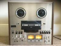 Sony TC-458 Auto Reverse Tape Deck (EXCELLENT CONDITION)