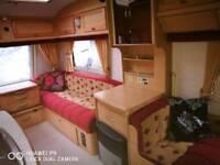coachman Pastiche 520/4