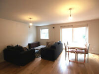 *BACK ON THE MARKET*Refurbished 3 bed 2 bath and a private patio garden to rent in Stoke Newington