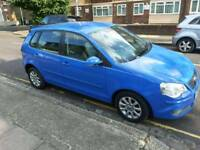 Volkswagen polo auto excellent condition only 1799 no offers