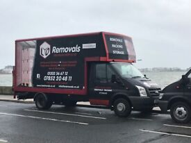🚚LOW COST MAN AND VAN REMOVALS 🚚
