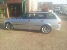 BMW 320 d - Superb Example