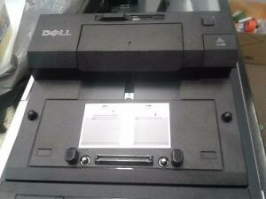 Dell Docking Station E-Port and E-Port Plus II for Dell Laptops