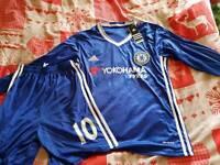 New Chelsea Hazard Kit