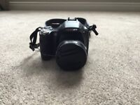 Fujifilm SL280 with memory Card and Carry Case