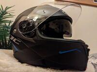 Helmet (HJC) ECE R 22-05 Medium 58-59