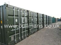Self storage , shipping container storage, secure lock ups, secure self storage, cheap self storage
