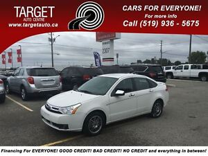 2011 Ford Focus SE, 4 Cylinder Great on Gas !!!!