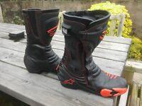 AlpineStars SMX-R Boots