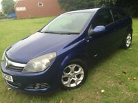\\\\ 2006 VAUXHALL ASTRA 1.4 SXI 3 DR \\\\ IST CLASS CONDITION \\\\ £1799