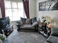3 x 2 seater sofa suite