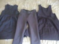 Girls school clothes aged 6 years