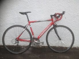 Claud Butler Roubaix. Men's Racing bike. Fully serviced, fully safe and ready to go.