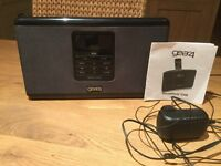 Gear4 House Party Home Stereo for iPhone and iPod with DAB Radio