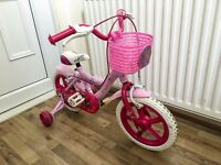 "Angel 14"" Kids Bike"