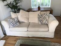 2 & 3 seater sofas from Next