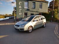 Ford C Max 2.0 TDCi - 6 speed - New MOT - Lots of service history - Lovely condition inside and out