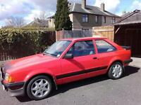 FOR SALE FORD ESCORT RS 1600i