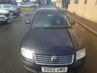 1 owner from new Volkswagen passat SE TDi tiptronic automatic .