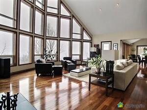 899 500$ - Maison 2 étages à vendre à Shefford