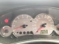 Focus 1.6i 16v low mileage
