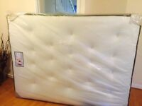 Kingsize Memory Foam Orthopaedic Mattress