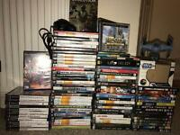 85 x PS2, PC GAMES, DVD's + EXTRAS SUNDAY BARGAIN