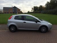 2007 FIAT PUNTO 1.2. ACTIVE / MAY PX OR SWAP