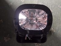 Xenon Strobe Light