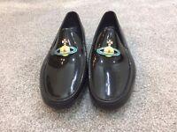 Mens Vivienne Westwood Orb Loafers