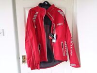 Altura night vision Evo jacket brand new with tags