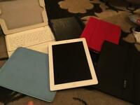 Apple iPad 2 16g Wi-fi + cellular on 3 network