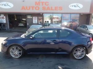 2011 Scion TC SUNROOF