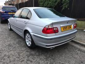 BMW 3 series 320i..excellent condition for age!!