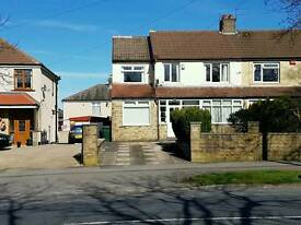 4/5 Semi-Detached Property - Moore Avenue, Wibsey - £650 PCM - Private Landlord - Un-Furnished