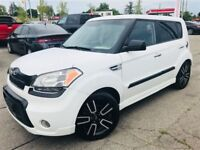 2011 Kia Soul 2.0L 4u SX / SUNROOF / AC / 119KM Cambridge Kitchener Area Preview