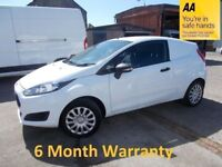 Ford Fiesta 1.6 TDCi 95 Econetic***12 MONTH MOT***DIRECT FROM LEASE Co***
