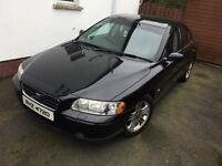 2006 Volvo S60 diesel automatic great car