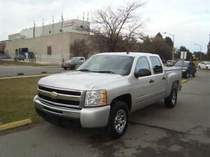 2011 Chevrolet Silverado 1500 LS ~ 4x4 ~ POWER OPTIONS ~ CERTIFI